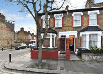 Thumbnail 2 bedroom end terrace house for sale in Clonmell Road, Tottenham, London