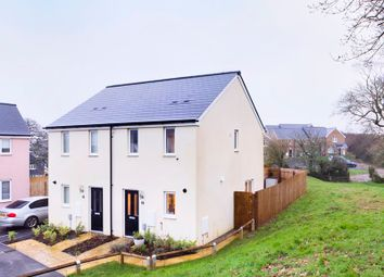 2 bed property for sale in Hillhead Rise, Falmouth TR11