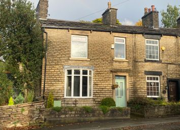 3 bed end terrace house for sale in Mottram Road, Stalybridge SK15