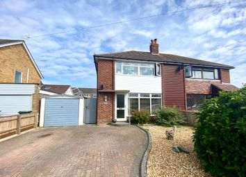 Thumbnail Semi-detached house for sale in Tweedale Road, Bournemouth