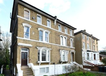 Thumbnail 1 bedroom flat for sale in Oakfield Road, London