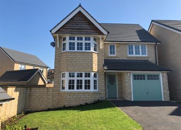 Thumbnail 4 bed property for sale in Meadow Drive, Steeton, Keighley