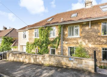 5 bed detached house for sale in Horseshoe Walk, Bath, Somerset BA2