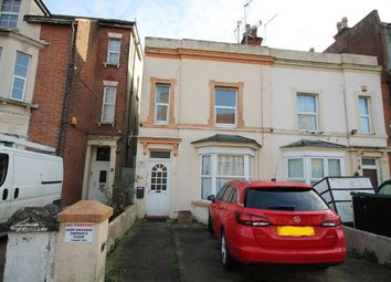 Thumbnail 2 bed property to rent in Church Road, Clacton On Sea