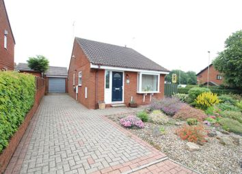 Thumbnail 1 bedroom detached bungalow for sale in White Horse View, South Shields