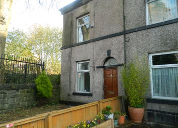 2 bed end terrace house for sale in St. Pauls Villas, Bury, Greater Manchester BL9