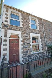 3 bed terraced house for sale in Aberystwyth SY23