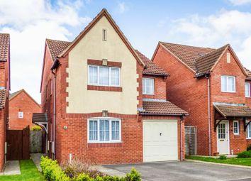 Thumbnail 4 bed detached house for sale in Parsonage Road, Hilperton, Trowbridge