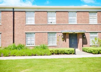 Thumbnail 1 bed flat for sale in Building 25 Trenchard Lane, Caversfield, Bicester, Oxfordshire