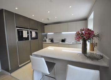 Thumbnail 2 bed flat to rent in Ashlar Court, Ravenscourt Gardens, Hammersmith