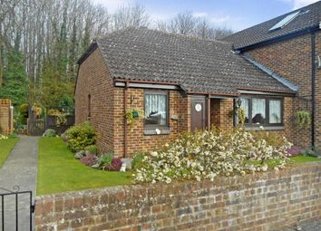 Thumbnail 2 bed semi-detached bungalow for sale in White Horse Lane, Otham, Maidstone, Kent