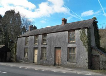 Thumbnail 3 bed detached house for sale in Danybryn, Alltwalis, Carmarthen
