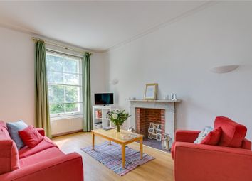 Thumbnail 1 bed flat for sale in Queensborough Terrace, London