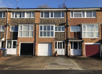 Thumbnail 3 bed town house for sale in Littlewood Drive, Gleadless, Sheffield