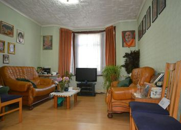 Thumbnail 3 bed terraced house for sale in Macaulay Road, East Ham, London