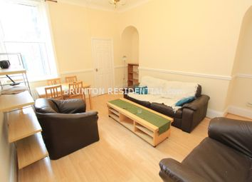 Thumbnail 2 bed flat to rent in Lavender Gardens, Jesmond, Newcastle Upon Tyne