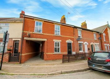 Thumbnail 2 bed property to rent in Granville Road, Colchester