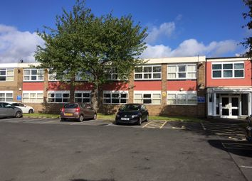 Office to let in Aston House, Redburn Road, Newcastle Upon Tyne NE5