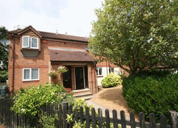 Thumbnail 1 bed flat to rent in Stockwood Way, Farnham