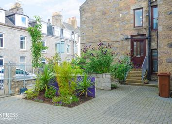 Thumbnail 3 bed flat for sale in Rosebank Place, Aberdeen