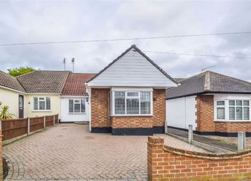 Thumbnail 3 bed bungalow for sale in Fairfield Road, Eastwood, Essex