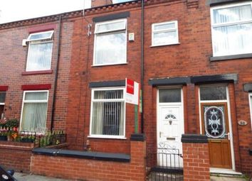 Thumbnail 3 bed terraced house for sale in Gordon Street, Leigh, Greater Manchester
