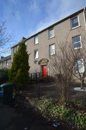 Thumbnail 2 bed flat to rent in Alan Breck Gardens, Edinburgh