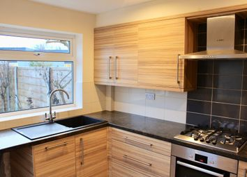 Thumbnail 3 bed semi-detached house to rent in Dawlish Close, Bramhall, Stockport