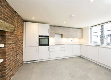 Thumbnail 5 bed mews house for sale in Old Bakery Mews, 6-10 High Street, Hampton Wick, Kingston Upon Thames