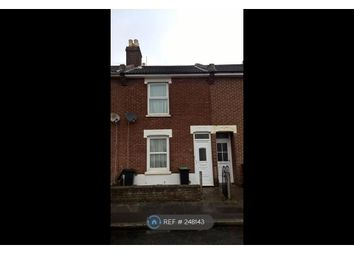 Thumbnail 2 bedroom terraced house to rent in Avery Lane, Gosport