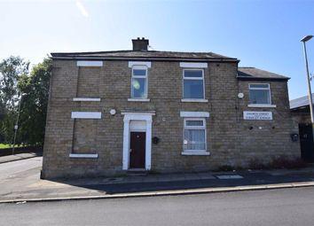2 bed block of flats for sale in Church Street, Stalybridge SK15