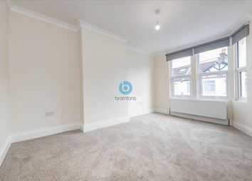 Thumbnail 4 bed terraced house to rent in Longmead Road, London