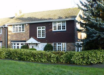 Thumbnail Detached house to rent in Priests Lane, Brentwood, Essex