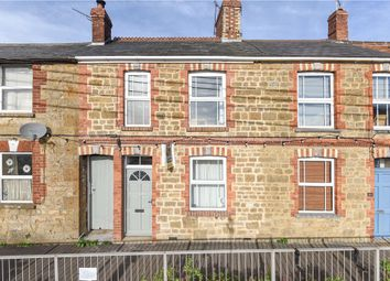 Thumbnail 2 bed terraced house for sale in High Street, Ilminster, Somerset