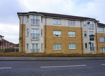 Thumbnail 2 bed flat for sale in Invergordon Place, Airdrie