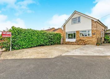Thumbnail 3 bed detached house for sale in Horton Drive, Middleton Cheney, Banbury, Oxfordshire