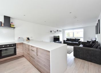 Thumbnail 3 bed flat for sale in Stapleton Close, Potters Bar