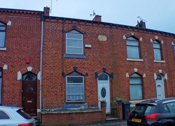 Thumbnail 2 bedroom terraced house to rent in Lee Street, Oldham, Greater Manchester