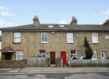 Thumbnail 2 bed terraced house for sale in Wood End Lane, Northolt
