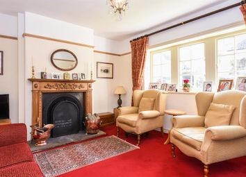 Thumbnail 4 bed semi-detached house for sale in Main Street, Gilling East, York