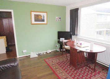 Thumbnail 1 bed flat to rent in Livingstone Walk, Hemel Hempstead