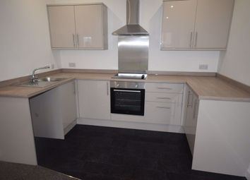 Thumbnail 1 bed flat to rent in St. Johns Court, St. Johns Road, Wrexham