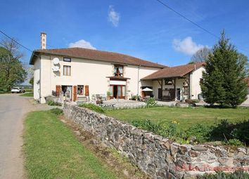 Thumbnail 4 bed property for sale in Pressignac, Charente, 16150, France