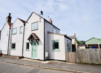 Thumbnail 2 bed end terrace house for sale in Queen Street, Bardney