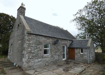 Thumbnail 4 bed detached house for sale in Claredon, Thurso
