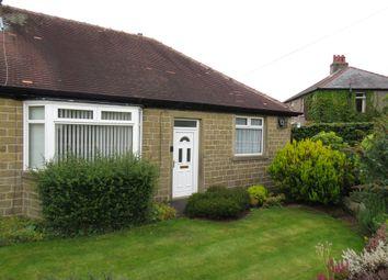 Thumbnail 2 bed semi-detached bungalow for sale in Follett Avenue, Huddersfield