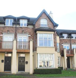 Thumbnail 4 bed semi-detached house for sale in 34 Brownsbarn Wood, Kingswood Cross, Naas Road, Dublin 22