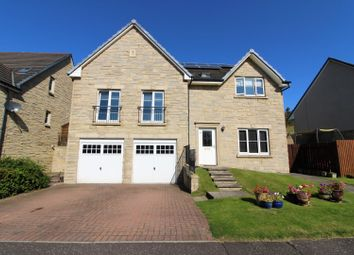 Thumbnail 5 bed detached house for sale in Inchgarvie Avenue, Burntisland