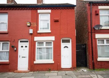 Thumbnail 2 bed property for sale in Colville Street, Liverpool