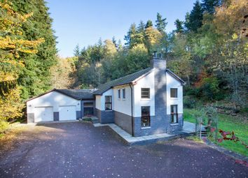Thumbnail 3 bedroom detached bungalow for sale in Craighall Castle Drive, Rattray, Blairgowrie